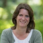 Portret van Karen Dijkstra